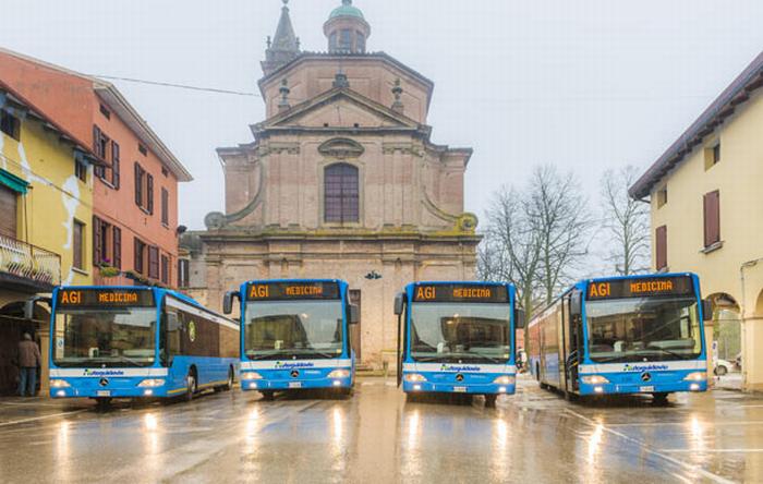 Aperte nuove finestre per presentare richiesta di rimborso abbonamenti annuali Tper e Trenitalia