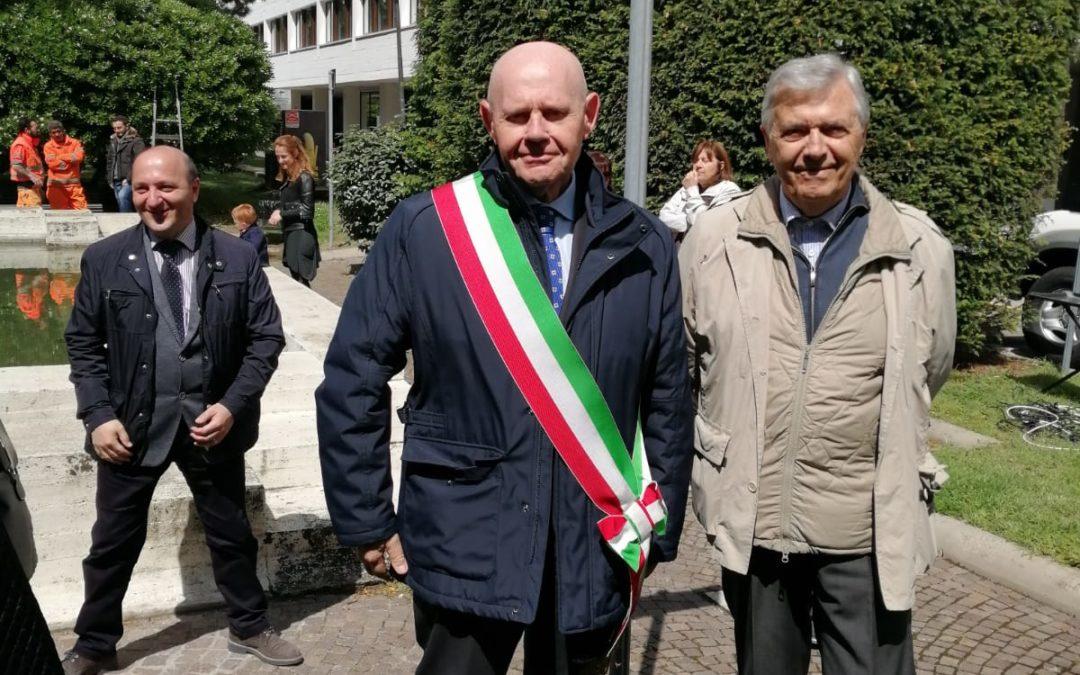Intitolato il parco di viale Silvani a Bologna ad Aldo Borgonzoni