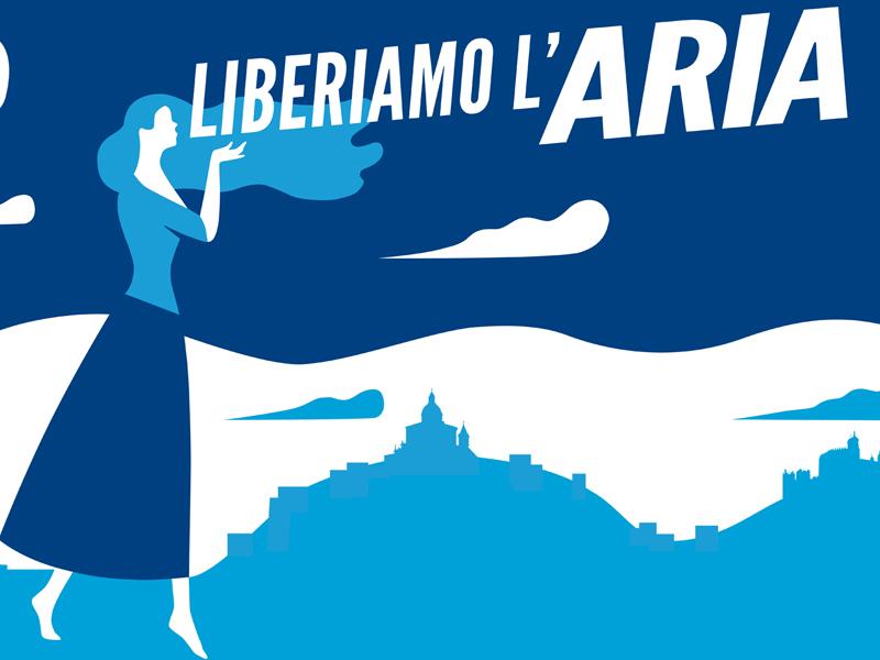 Dal 1° ottobre tornano le misure antismog a Bologna e nei comuni dell'agglomerato