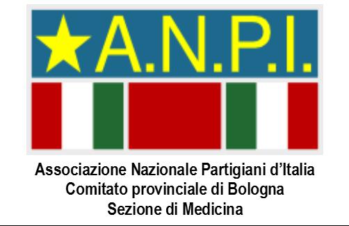 L'A.N.P.I. Medicina organizza il pranzo sociale di autofinanziamento