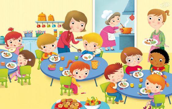 Variazione di menù in tutte le scuole nelle giornate di martedì 10 e mercoledì 11