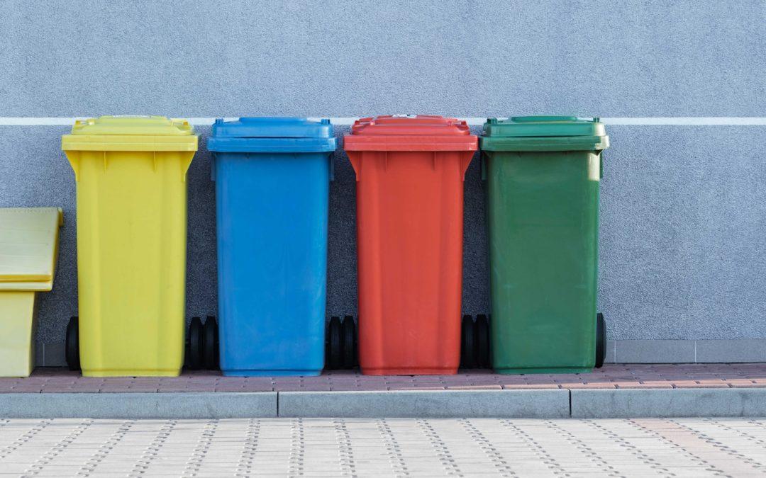 Da lunedì 03 febbraio novità per la raccolta rifiuti