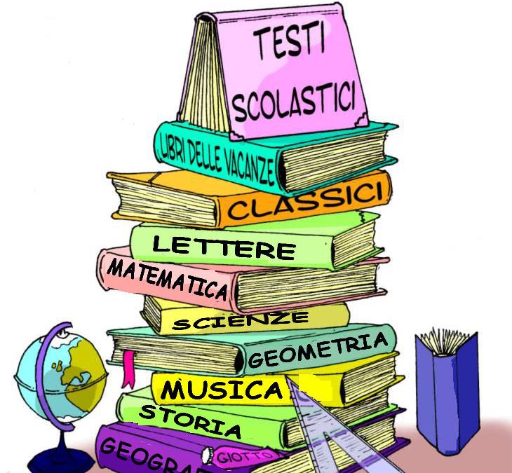 Contributi libri di testo a.s. 2019/2020 – controlli sulle dichiarazioni sostitutive prodotte dai richiedenti