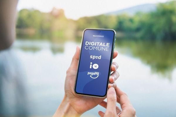Digitale Comune, online il progetto per conoscere gli strumenti digitali della Pubblica Amministrazione