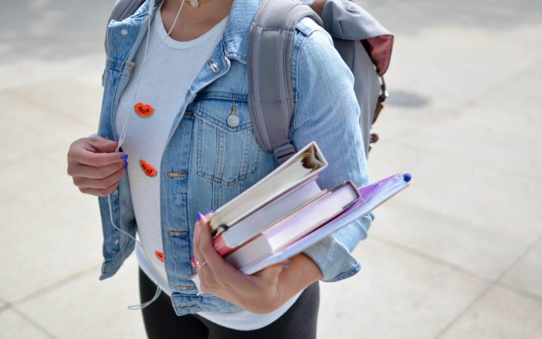 Borse di studio e contributi libri di testo: il bando scade il 26 ottobre