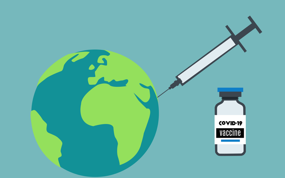 Terza dose vaccini AntiCovid19 – le prenotazioni per gli over 80 da giovedì 7 ottobre
